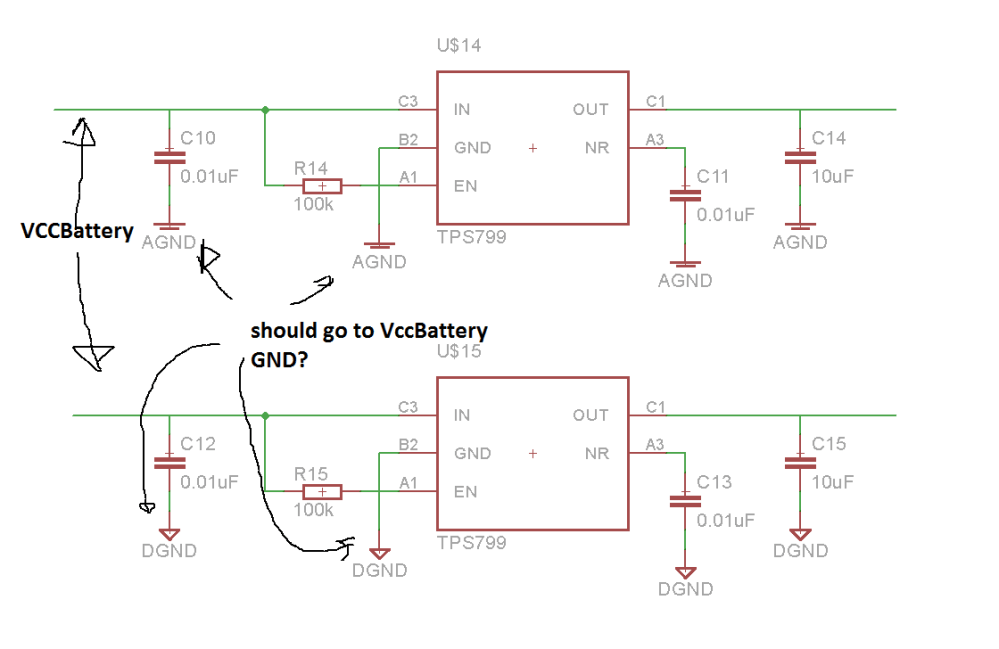 medium resolution of here s voltage regulators that i use and their pinout with essential capacitors enter image description here