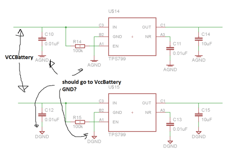 small resolution of here s voltage regulators that i use and their pinout with essential capacitors enter image description here