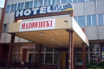 Tomaszow Mazowiecki Hotel Accommodation 7874 Limba