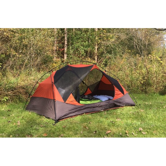 alps chaos 2 tent