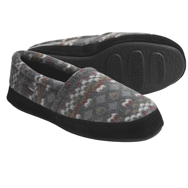 Acorn Polar Moc Ii Slippers Men - Save 33