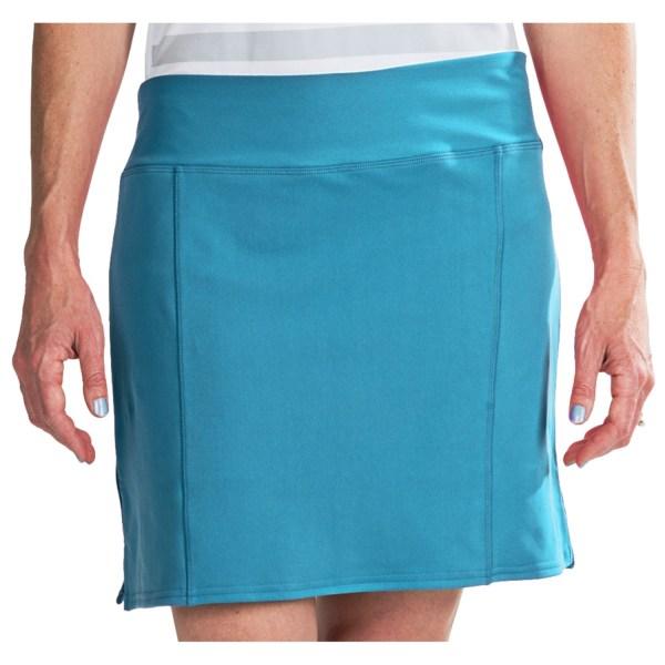 Adidas Golf Rangewear Skort - Climacool Built-in Shorts