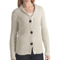 Shawl Collar Sweaters For Women - Erieairfair