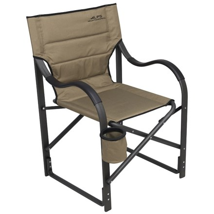 lewis and clark camping chairs outdoor wood average savings of 38 at sierra alps mountaineering camp chair in khaki closeouts
