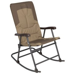 How To Make A Rocking Chair Not Rock Folding Covers For Wedding Alps Mountaineering Save 30