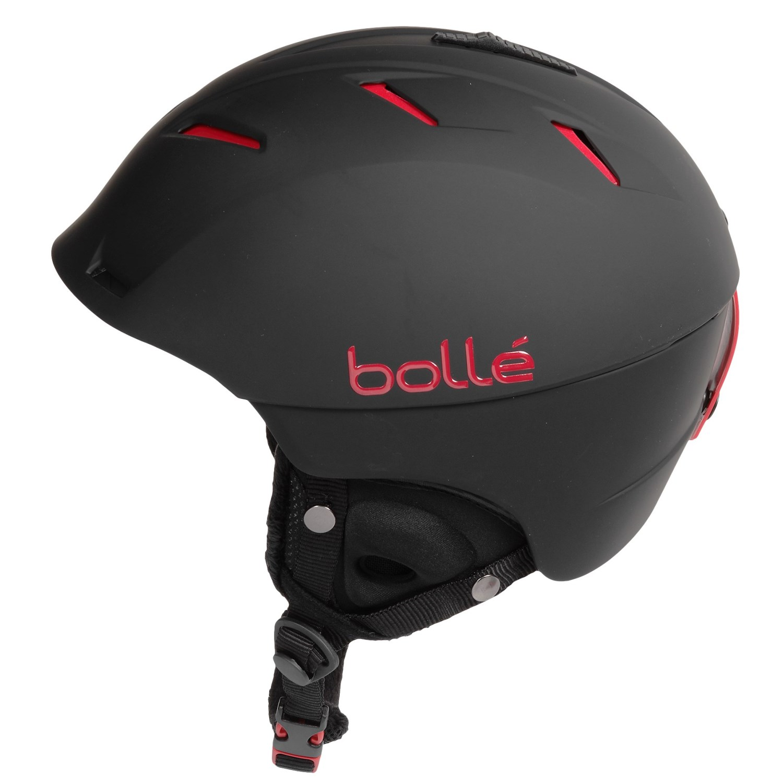 Bolle Synergy Ski Helmet - Save 58%