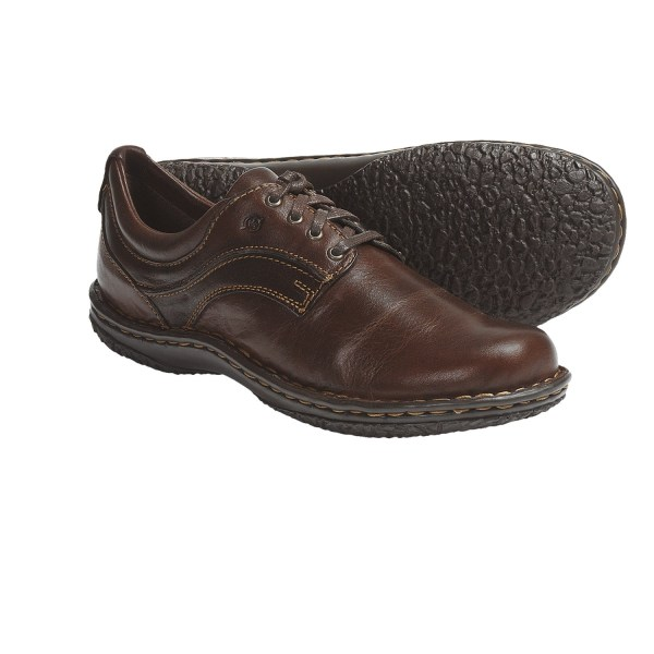 Born Jean Oxford Shoes - Leather Women Save 44
