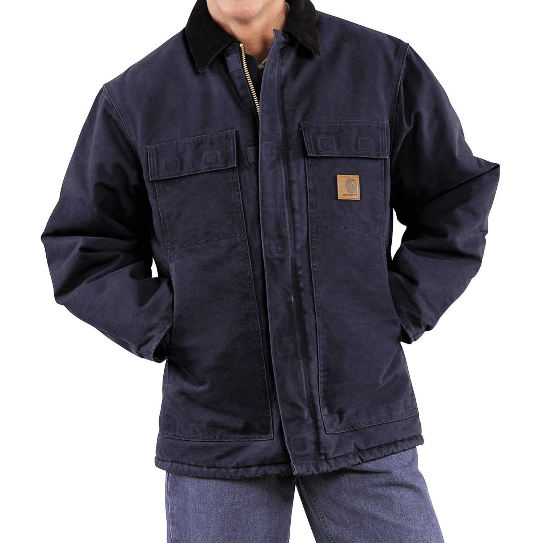 Carhartt Arctic Work Coat Men