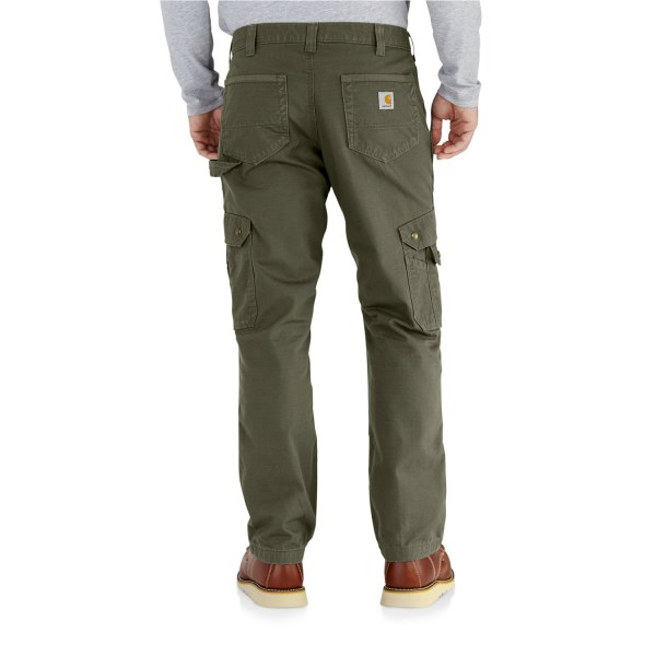 Carhartt Ripstop Cargo Work Pants Men