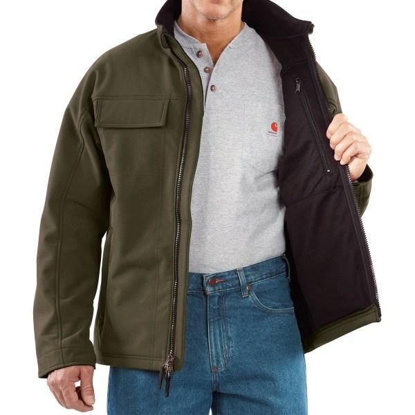 Carhartt Soft Shell Jackets for Men