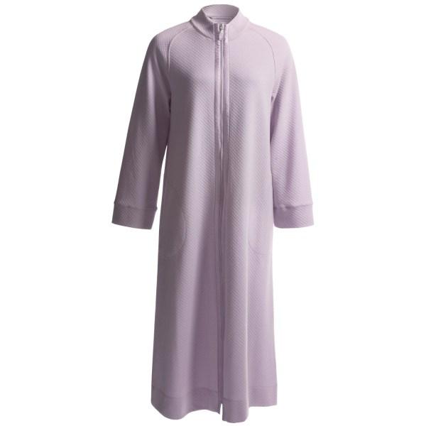 La Mode Des Robes De France Long Sleeve Zip