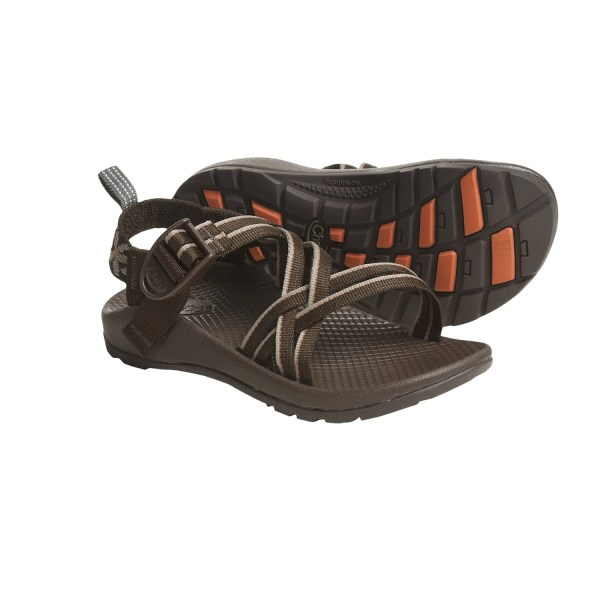 Chaco Zx 1 Sandals Girls - Save 40
