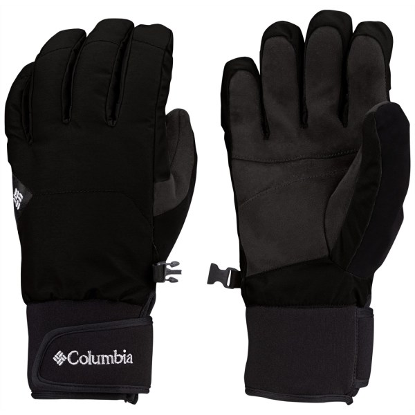 Columbia Sportswear Armoury Col OmniHeat Gloves