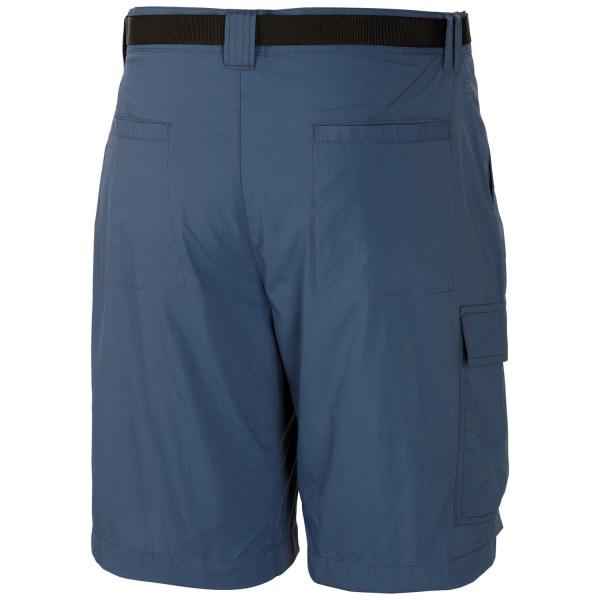 Columbia Sportswear Battle Ridge Ii Omni-shade Shorts