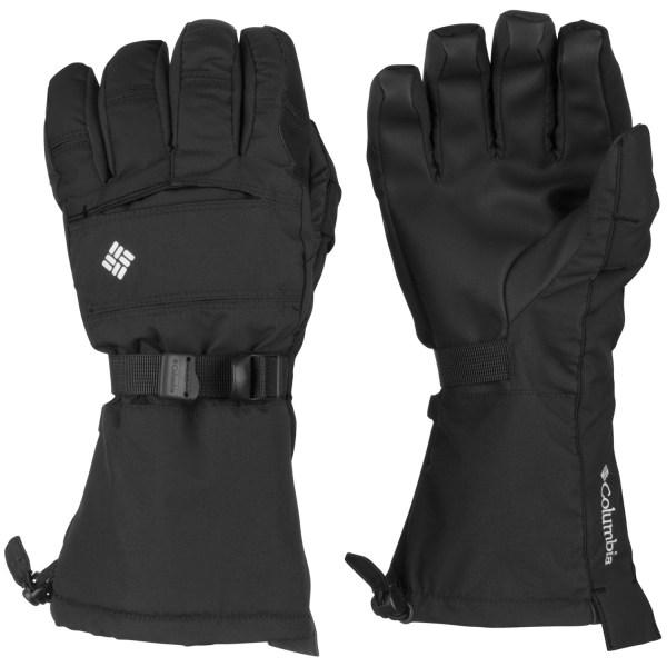Columbia Sportswear Bugaboo Interchange OmniHeat Gloves