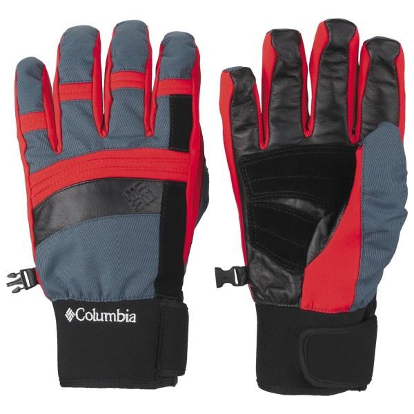Columbia Sportswear Caribeener II OmniHeat Gloves