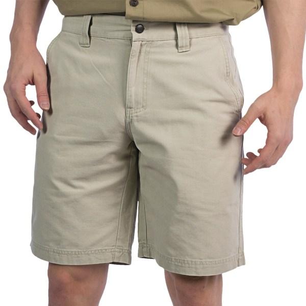 Columbia Sportswear Heritage Hill Shorts - Omni-shade Upf