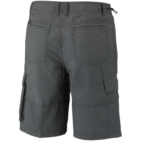 Columbia Sportswear Paro Valley Iii Omni-shade Shorts