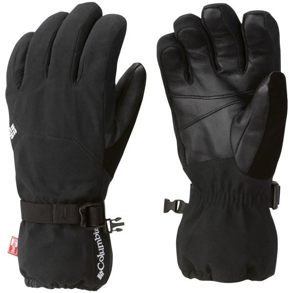 Columbia Sportswear Stormweather OmniHeat Gloves
