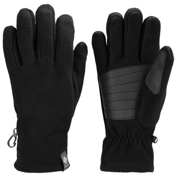 Columbia Sportswear Thermarator OmniHeat Gloves Fleece