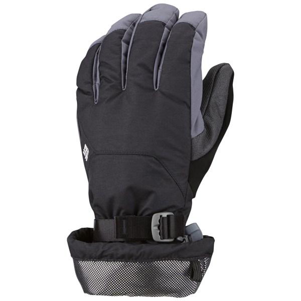 Columbia Sportswear Torrent Ridge OmniHeat Gloves For