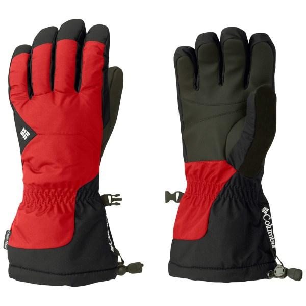 Columbia Sportswear Tumalo Mountain OmniTech Ski Gloves