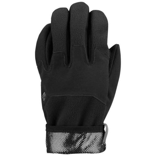 Columbia Sportswear Wind Bloc OmniHeat Gloves For Men