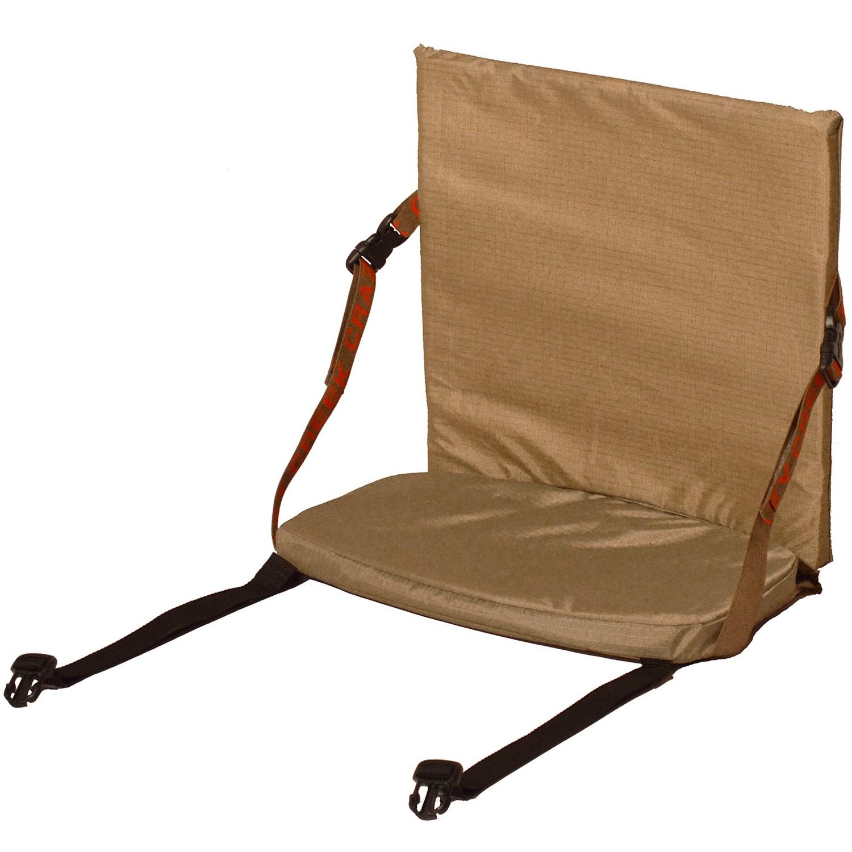 canoe chair kids adirondack chairs wood crazy creek folding 3 save 44