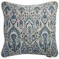 Cynthia Rowley Deya Decor Pillow - 20x20, Duck Feathers ...