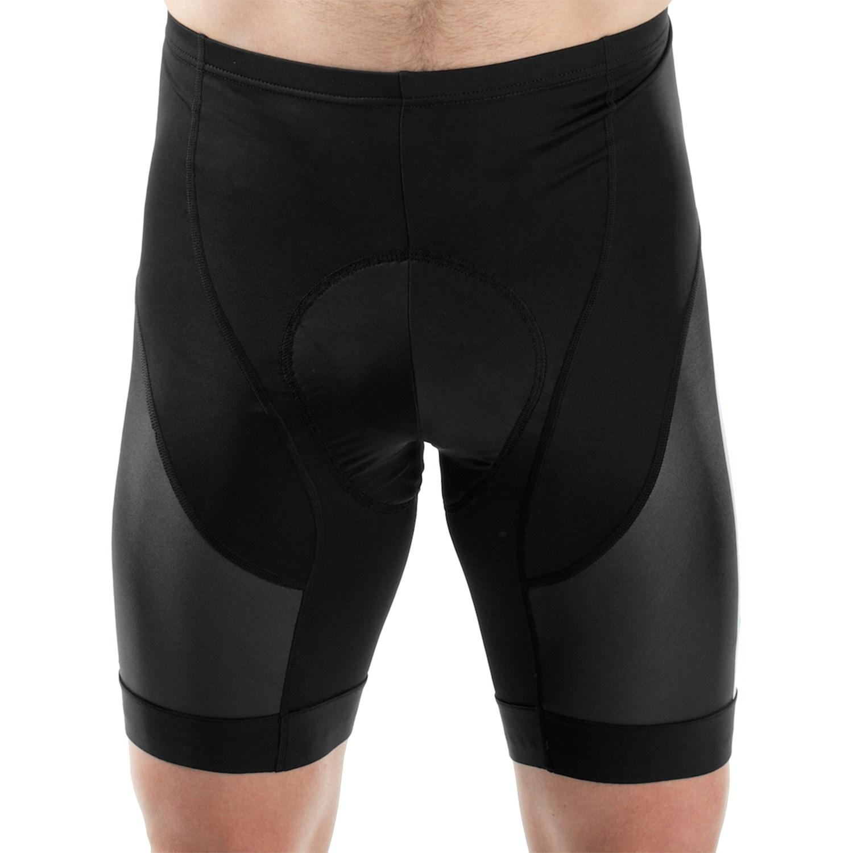 Mens Cycling Shorts Bugles
