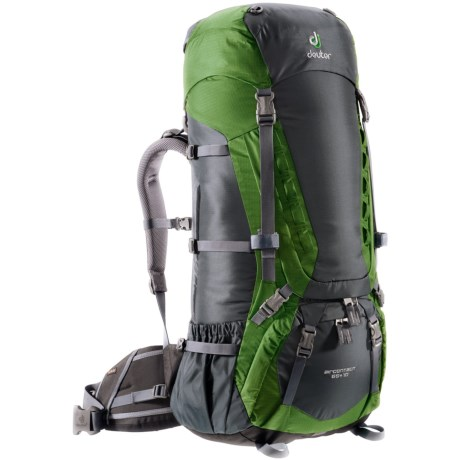 Backpack Deuter Aicontact 65+10