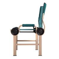 Disc-O-Bed Disc-Chair Camp Chair - Save 50%
