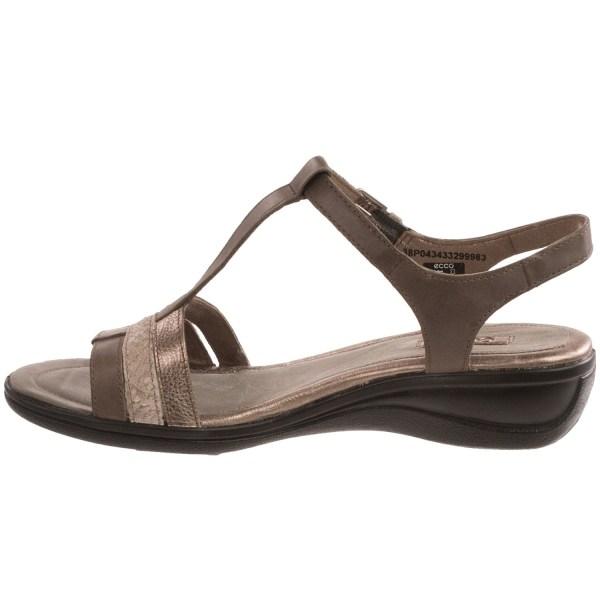 Ecco Sensata T-strap Sandals Women 9282j - Save 69