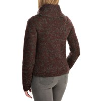 Ellen Tracy Shawl Collar Sweater (For Women) - Save 44%