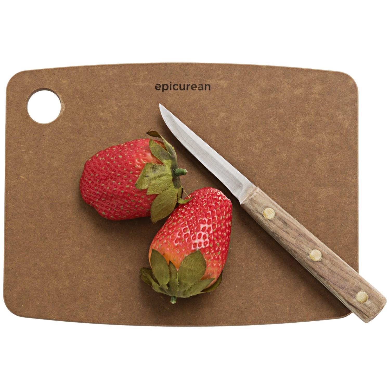 Epicurean Kitchen Series Cutting Board  8x6  Save 41