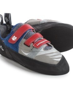 Evolv luchador sc climbing shoes for men and women in grey also save rh sierratradingpost