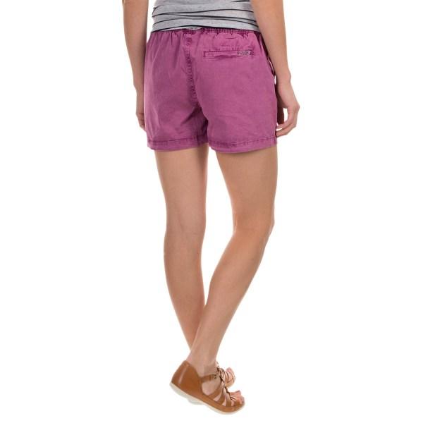 Gramicci Shorty Shorts Women - Save 61