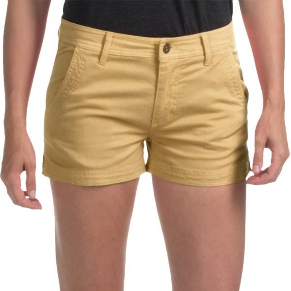 Gramicci Kona Shorts Women - Save 44