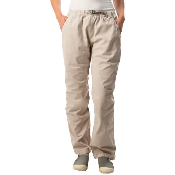 Gramicci Original Dourada Pants Women - Save 50