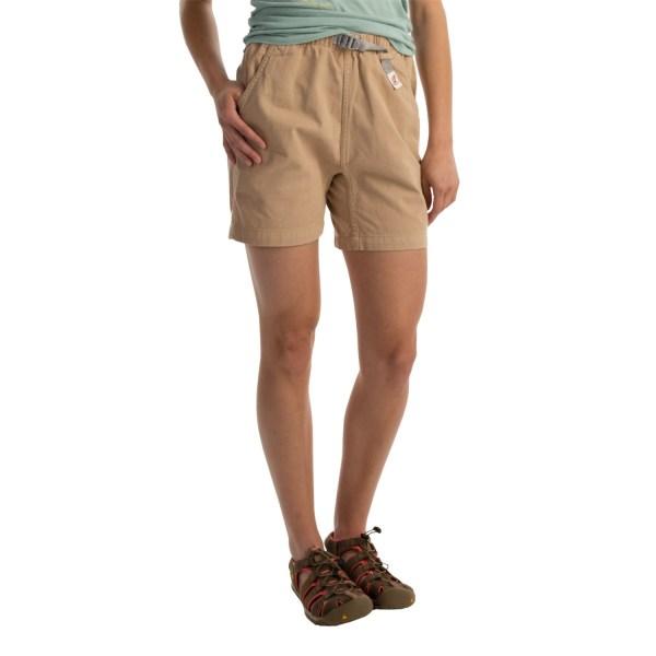 Gramicci Original Shorts Women - Save 74