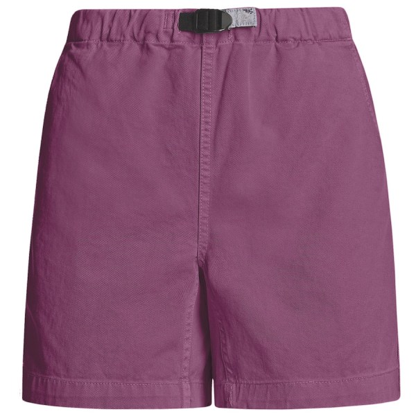 Gramicci Original Shorts - Cotton Twill Women