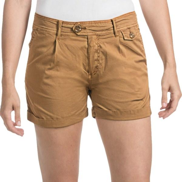 Gramicci Sky Safari Poplin Shorts Women - Save 54