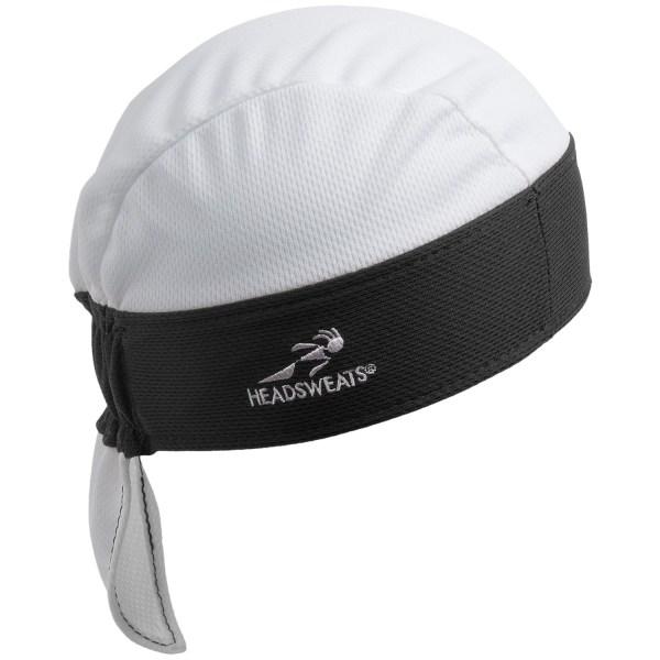 Headsweats Shorty Skull Cap - Coolmax Men And Women