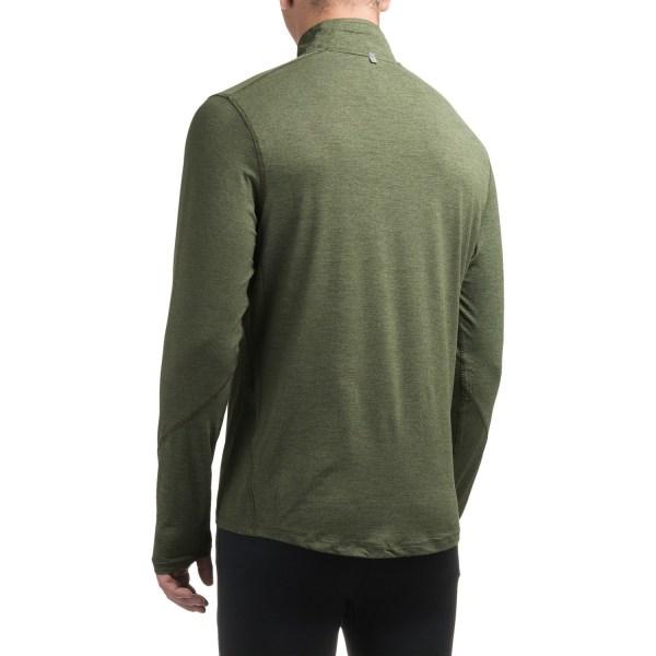 Hind Chunky Heather Shirt Men - Save 50