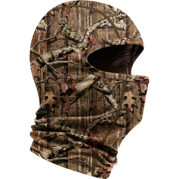 Icebreaker Realtree Camo Hunting Ice Fishing Balaclava