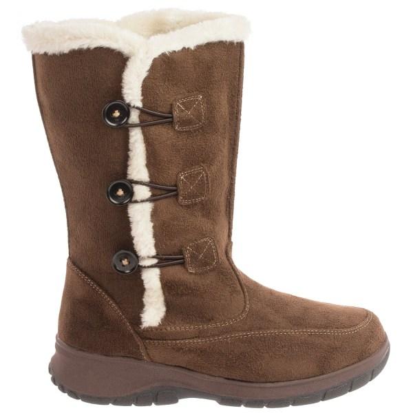 Itasca Sol Vista Apres Ski Boots Women 9074d - Save 60