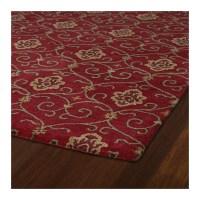 Kaleen Khazana Collection Accent Rug - 2x3', Wool - Save 53%