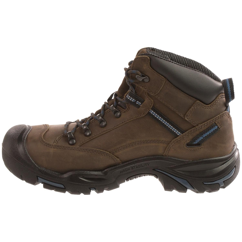 171e131f063 Keen Steel Toe Work Boot - Ivoiregion