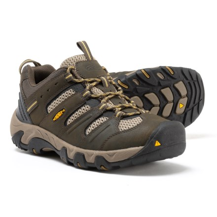 keen kitchen shoes how to redesign a average savings of 48 at sierra koven hiking for men in black olive amber green closeouts
