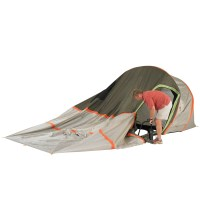 Kelty AirPitch Mach 6 Tent - 6-Person, 3-Season 8024M ...